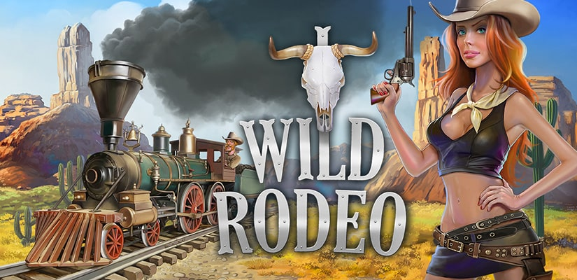 Wild Rodeo Slot Review