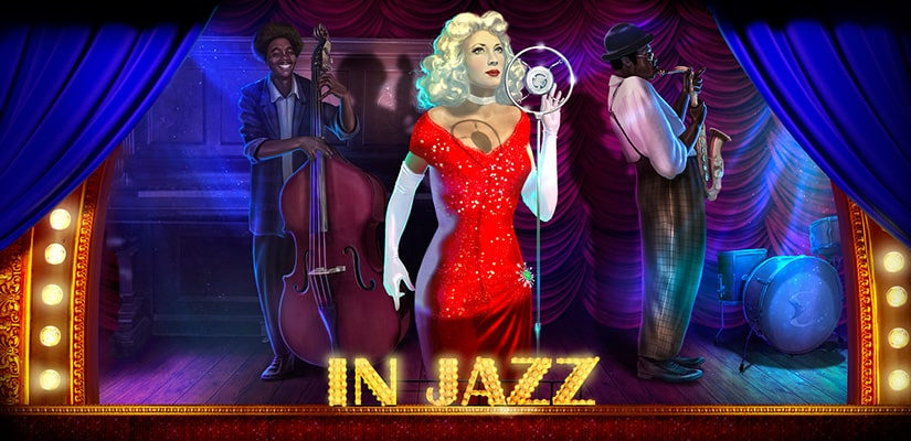 In Jazz Slot Review
