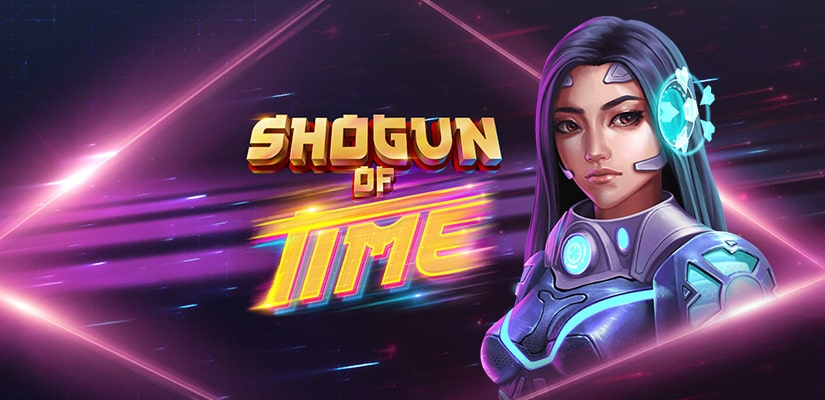 Shogun of Time Slot Review