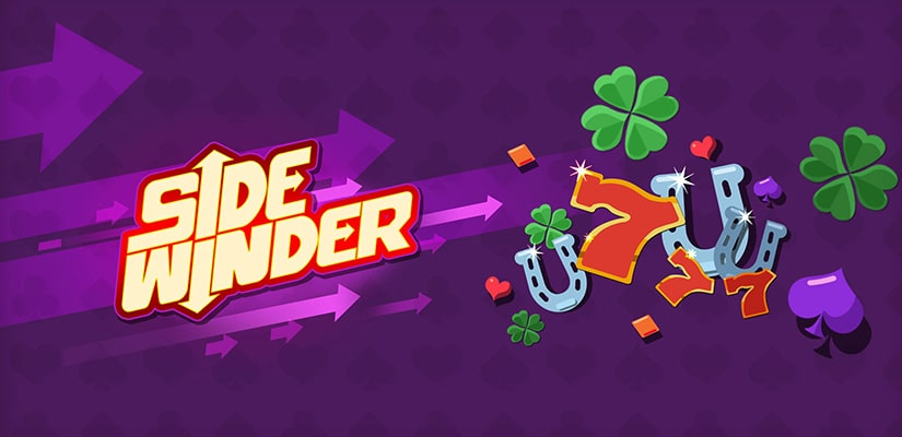 Sidewinder Slot Review