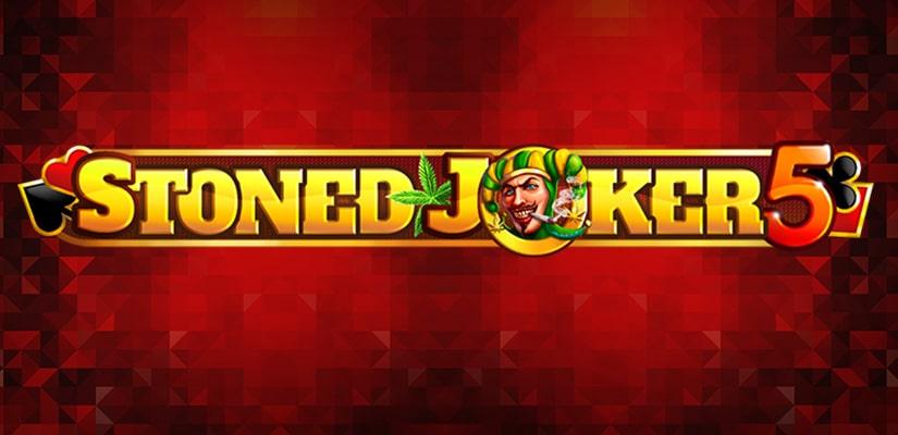 Stoned Joker 5 Slot Review