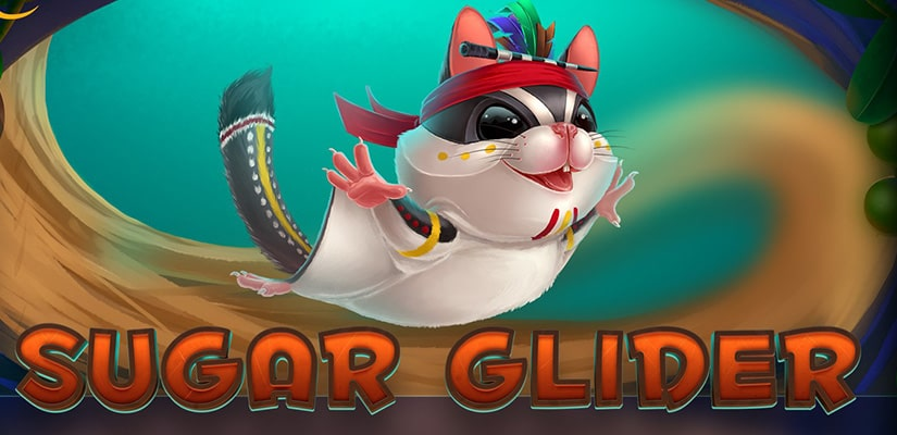 Sugar Glider Slot Review