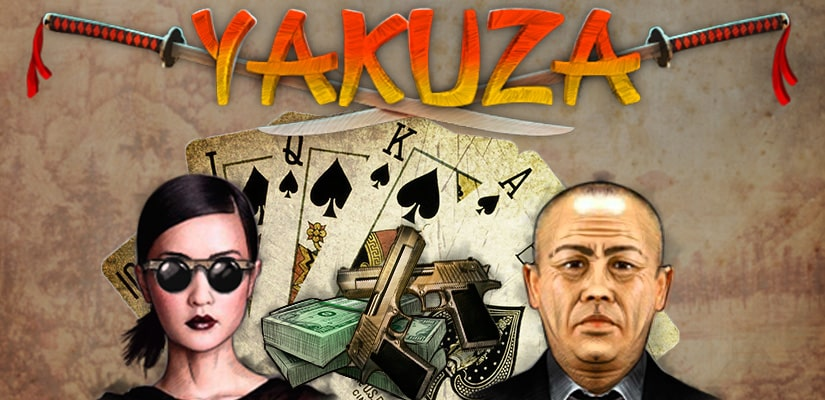 Yakuza Slot Review