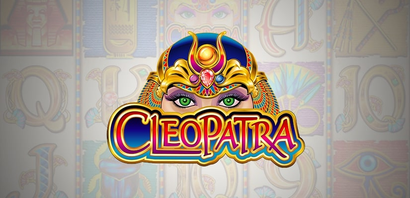 Cleopatra slot sites