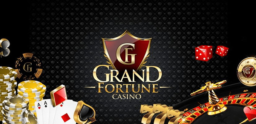 Grand Fortune Mobile Casino App For Iphone And Android