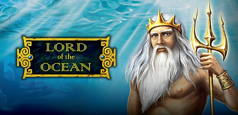Lord of the Ocean Slot