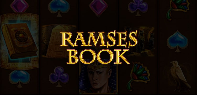 Ramses Book Slot Review