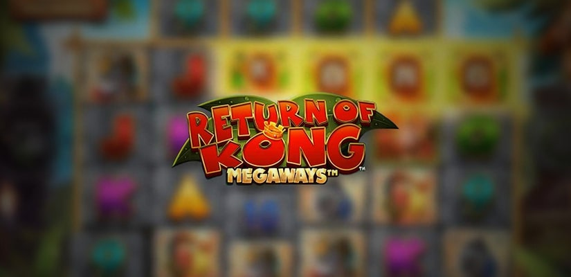 Return of Kong Megaways Slot Review