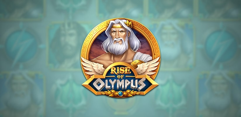 Rise of Olympus Slot Review