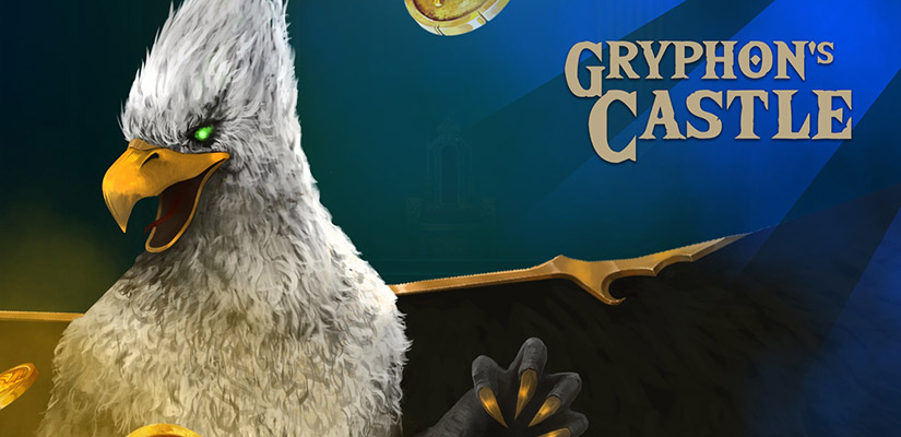 Gryphon's Castle Slot Review