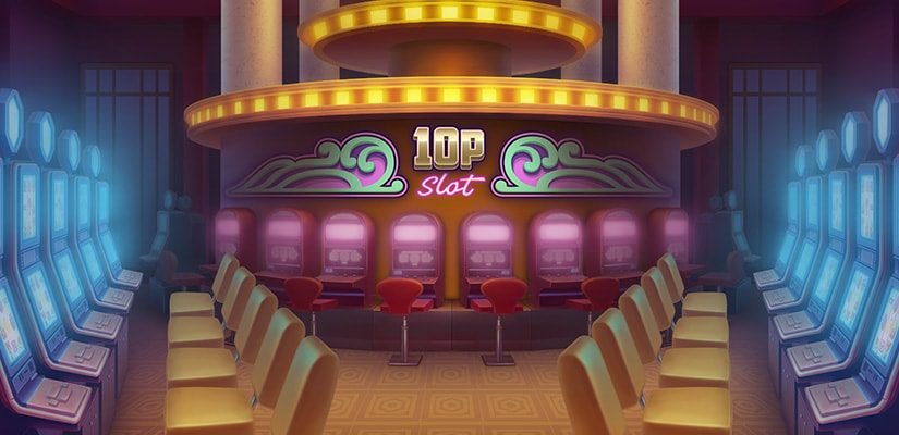 10P Slot Review