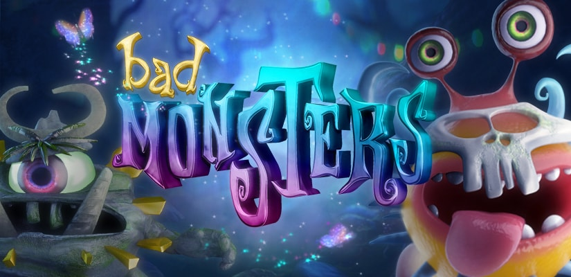 Bad Monsters Slot Review