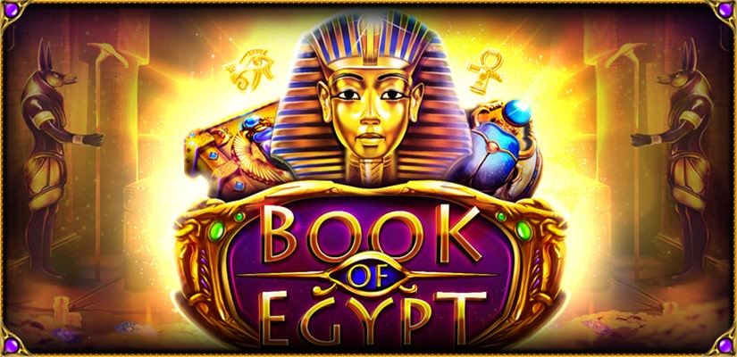 Book of Egypt Slot Review