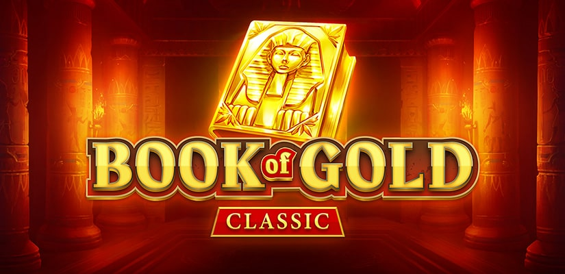 Book of Gold Classic Slot Review