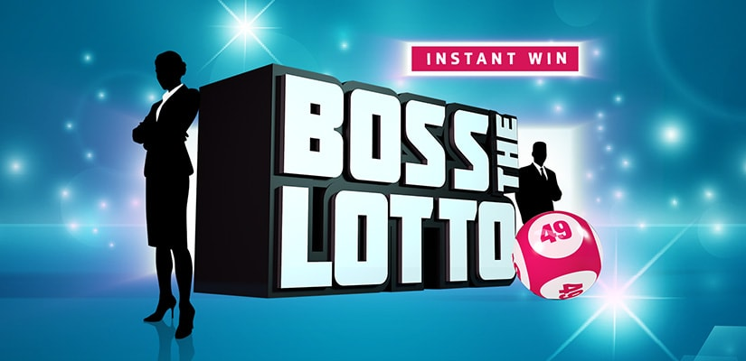 Boss the Lotto Review