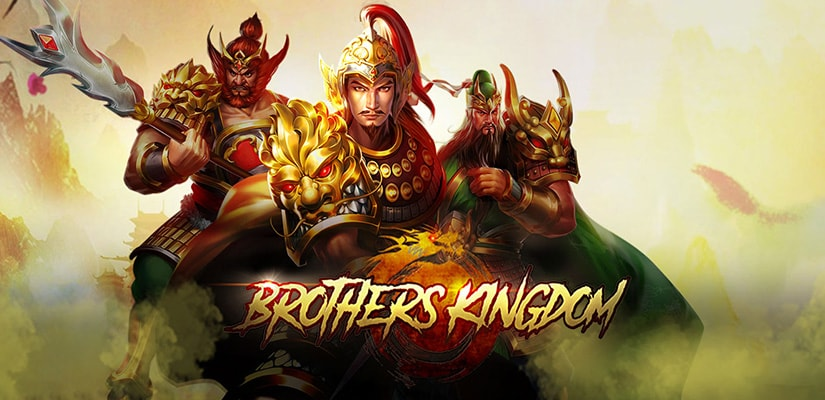 Brothers Kingdom Slot Review