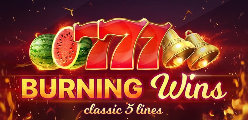 Burning Wins Slot Review