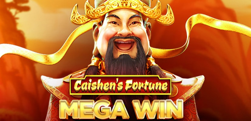 Cai Shen's Fortune Slot Review