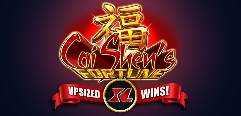 Cai Shen's Fortune XL Slot Review