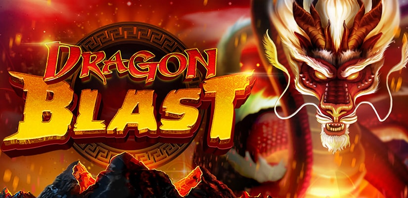 Dragon Blast Slot Review