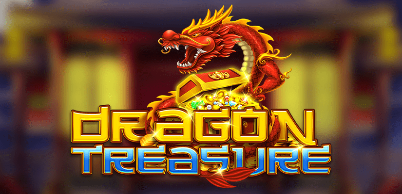 Image result for Slot Dragon's Treasure casino