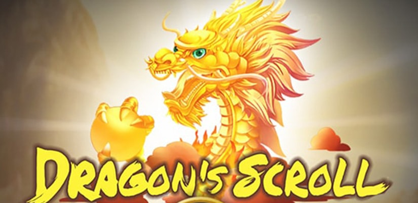 Dragon's Scroll Slot Review