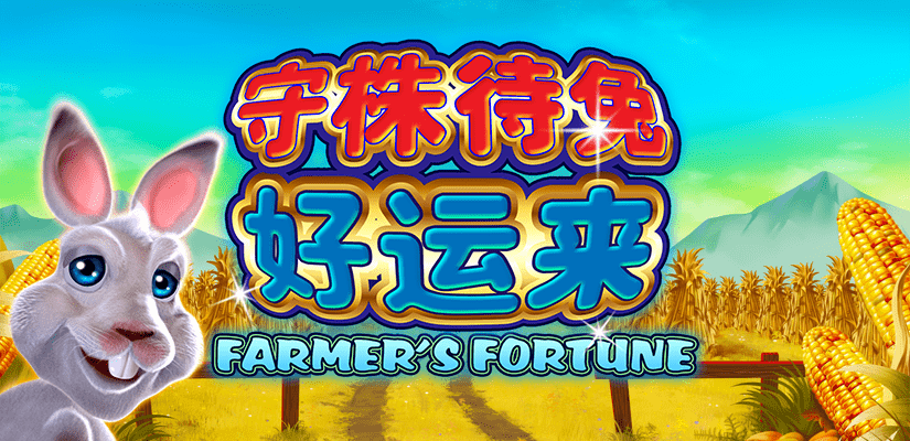 Farmer's Fortune Slot Review