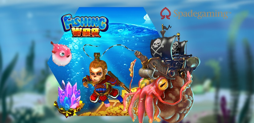 Fishing War Review