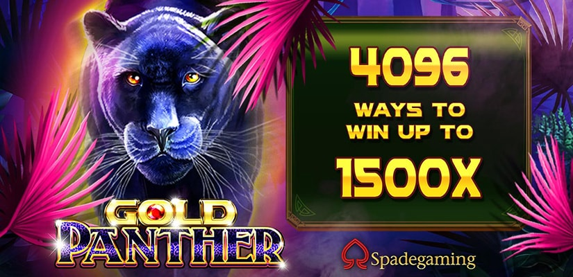 Gold Panther Slot Review