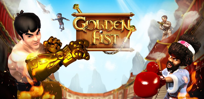 Golden Fist Slot Review