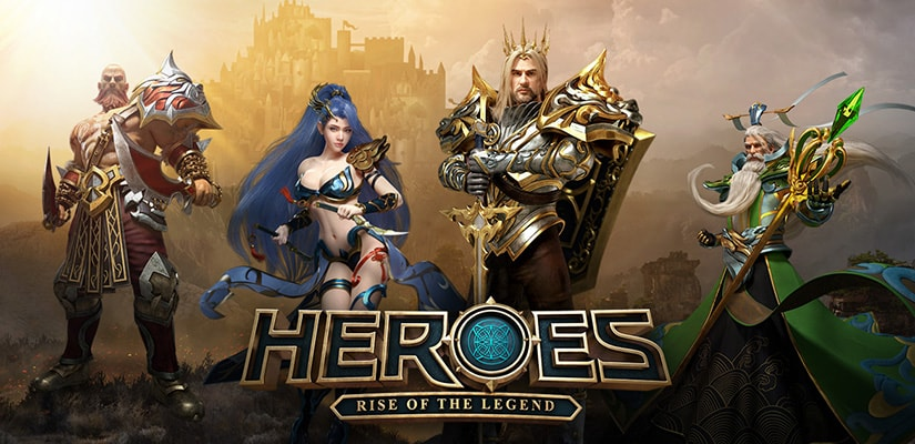 Casino heroes reviews
