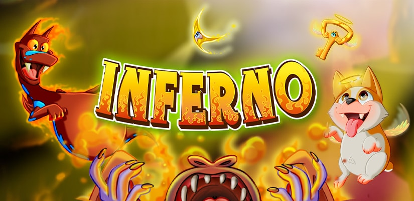 Inferno Slot Review