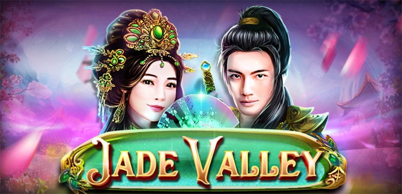 Jade Valley Slot Review