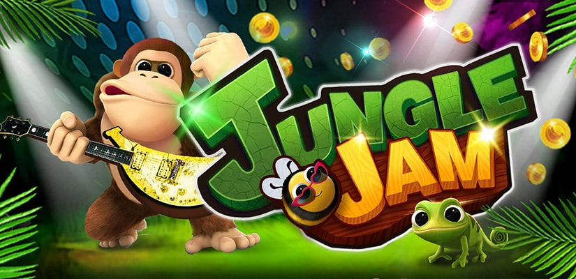 Spiele Jungle Land - Video Slots Online