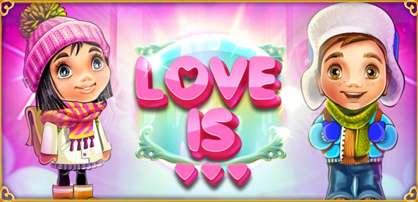 Love Is Slot Review