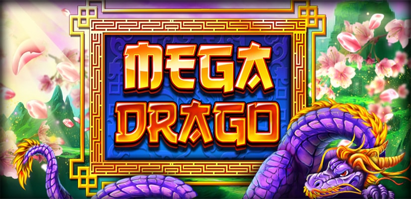 Mega Drago Slot Review
