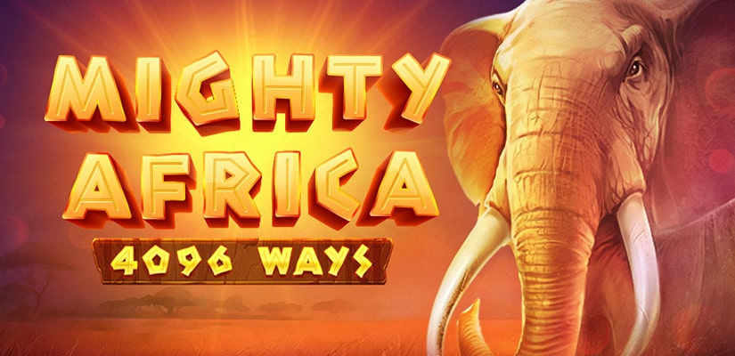 Mighty Africa: 4096 Ways Slot Review