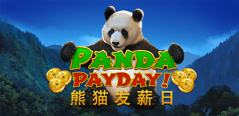 Panda Payday Slot Review