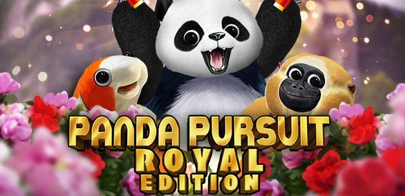 Panda Pursuit Royal Edition Slot Review