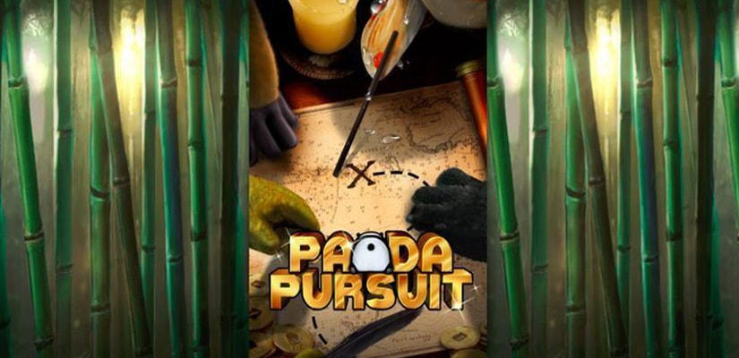 Panda Pursuit Slot Review