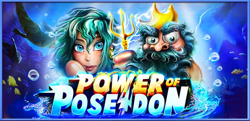 Power of Poseidon Slot Review