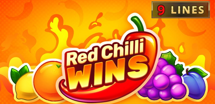 Red Chilli Wins Slot Review