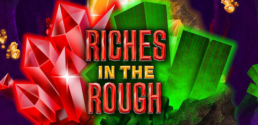 Riches in the Rough Slot Review