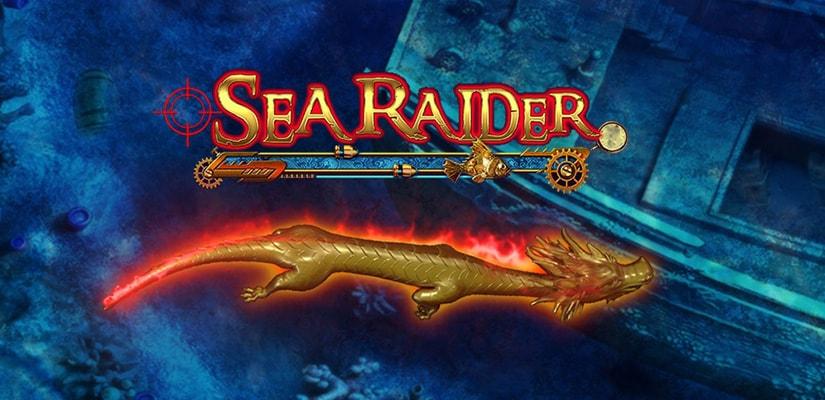 Spiele Sea Raider - Video Slots Online