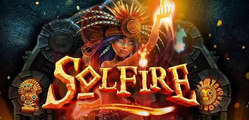 Solfire Slot Review