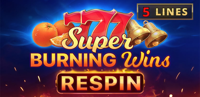 Super Burning Wins Slot Review