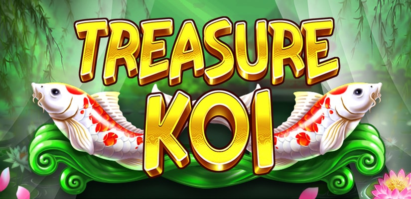 Treasure Koi Slot Review