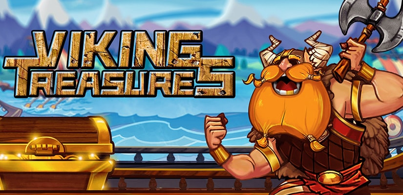 Viking Treasures Slot Review