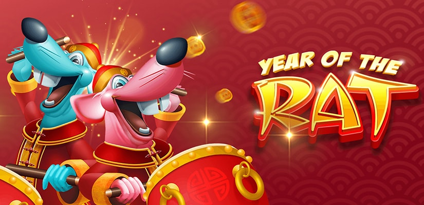Year of the Rat Slot Review