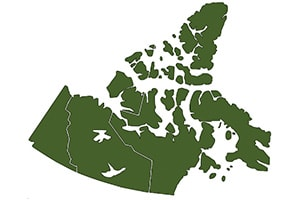 NWT Online Casino Laws